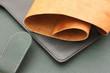 Cuir - Croûte de cuir - Travail du cuir