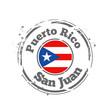 timbre Puerto Rico