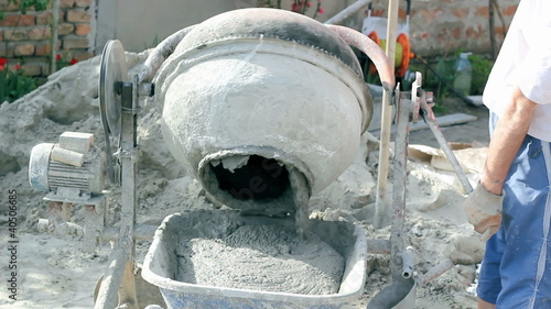 Mortar Mixing Equipment