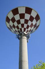 Torre dell' Acquedotto Civico