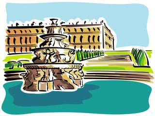 Versailles (La Reggia)