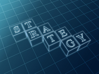 strategy blueprint