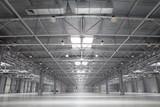 Fototapety Modern storehouse