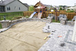 Paving the Patio - 40526295