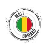 timbre Mali