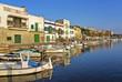 Porto Colom Boats