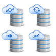 On-line backup service