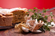 Easter Italian Recipes - Pastiera