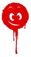 Sangre sonrisa