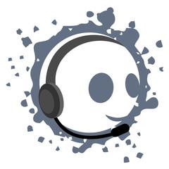Icono telefonista