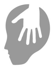Icono psicología