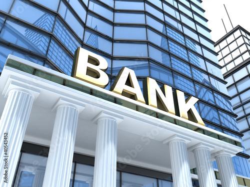 Buduj bank