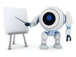 Robot e-learning