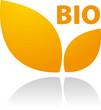 Bio Logo Orange