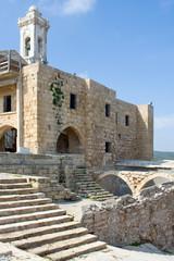 Monastery of St. Andrew