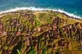 View on Achadas da Cruz, Madeira island, Portugal