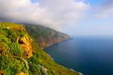 Cliffs, Beautiful landscape of Madeira island, Portugal