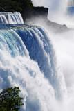 Fototapety Waterfall Niagara