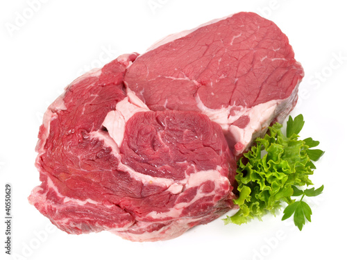Rindfleisch - Steak