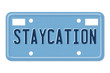 Take a staycation trip