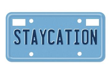Take a staycation trip