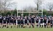 dans l'attente au rugby