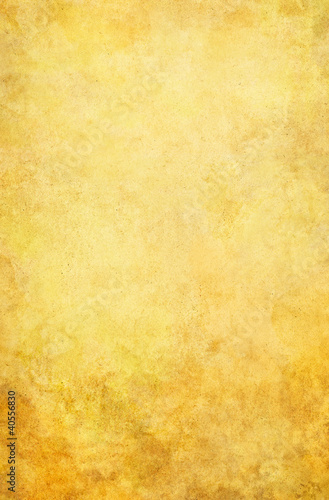 Golden Grunge Background