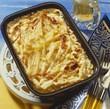 Jansson's Temptation (Potato and anchovy dish, Sweden)