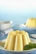 Vanilla blancmange