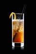 Drink made with Jägermeister and Red Bull