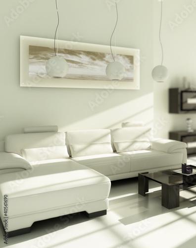 Apartment beim Sonnenschein II