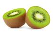 Ripe kiwi fruit