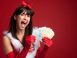 geld zu weihnachten