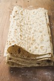 Lavash (thin flatbread, Turkey)