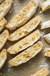 Cantucci (Italian almond biscuits)
