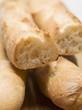 Several baguettes