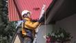Fixing gutter