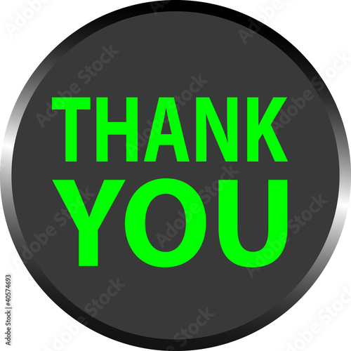 "vector ""thank you"""
