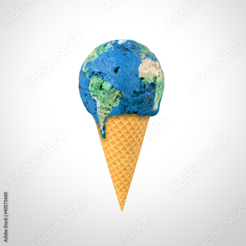 World ice cream