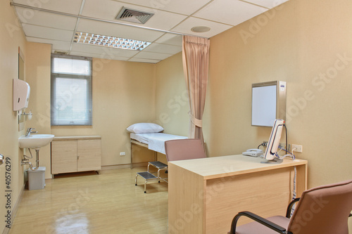 medical room