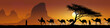 Fototapeten,wüste,afrika,sahara,karawane