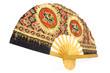 Indian hand fan