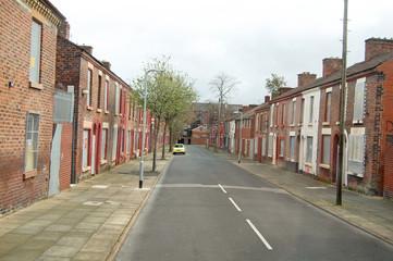 Demolition Street