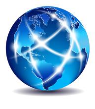 Komunikat Świat, Global Commerce - Północna Ameryka Południowa i E