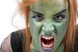 Die böse Hexe