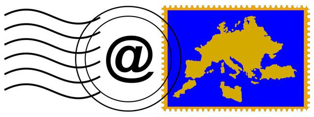 Corrispondenza e-mail