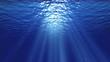 HD - Underwater background