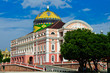 Teatro Amazon Manaus