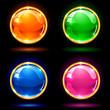 Shine balls