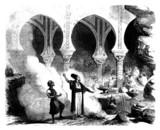 Treasure - Arabia - 1001Nights